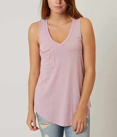 Z Supply Pocket Tank Top