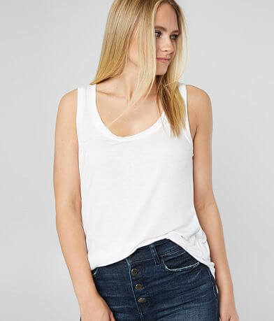 Z Supply The Sleek Jersey Tank Top