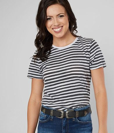 Z Supply The Ultimate Striped Top