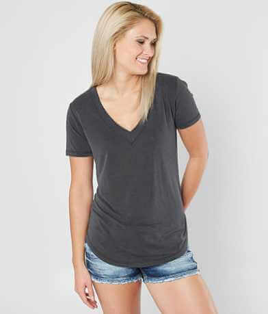 White Crow The Soft V-Neck T-Shirt