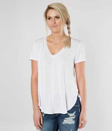 White Crow Mya V-Neck T-Shirt