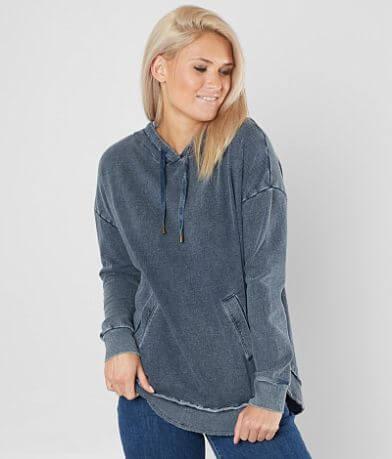 White Crow Dakota Hooded Sweatshirt