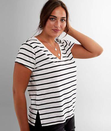 Z Supply Desert Stripe T-Shirt
