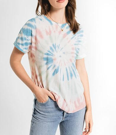 Z Supply Tie Dye T-Shirt