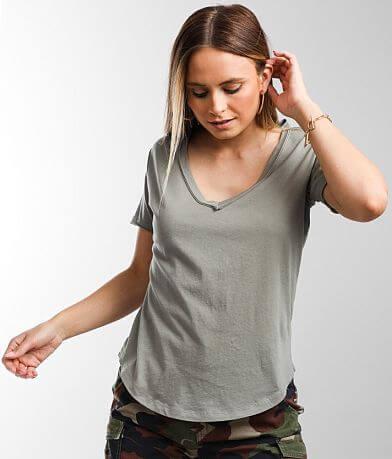 Z Supply The Organic Cotton T-Shirt