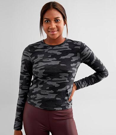 Z Supply Modern Camo T-Shirt
