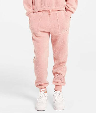 Girls - Z Supply Mick Fleece Jogger Sweatpant