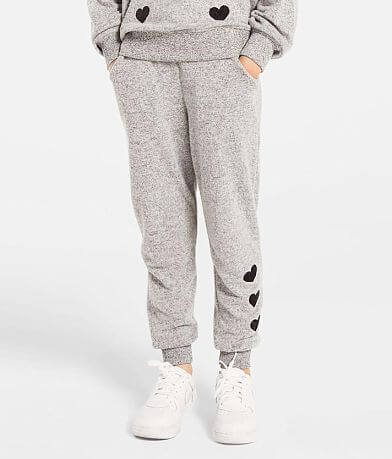 Girls - Z Supply Noah Brushed Knit Jogger