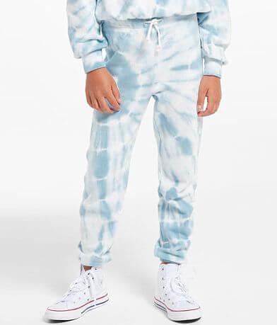 Girls - Z Supply Palmer Tie Dye Jogger Sweatpant