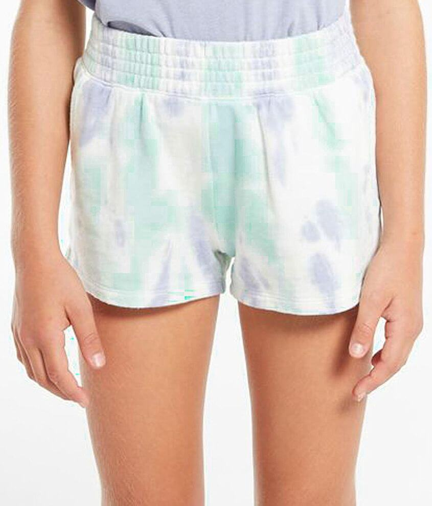 Girls - Z Supply Brixton Short front view