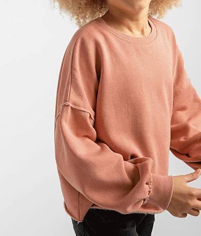 Girls - Z Supply Marori Sweatshirt