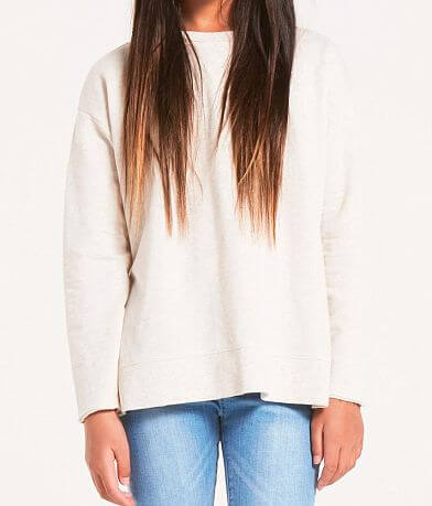 Girls - Z Supply Weekender Pullover