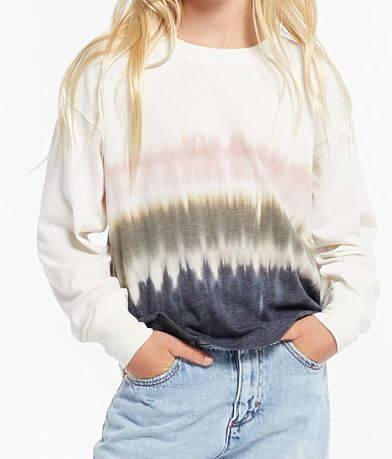 Girls - Z Supply Kaiya Dip Dye T-Shirt