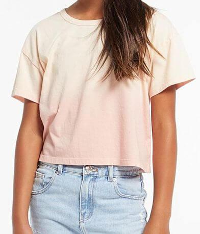 Girls - Z Supply Nattie Ombre Organic T-Shirt