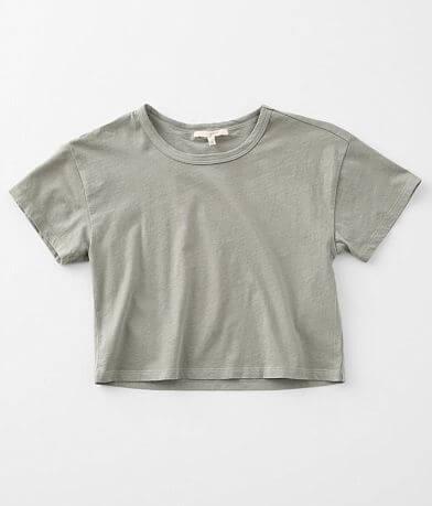 Girls - Z Supply Nattie Organic T-Shirt