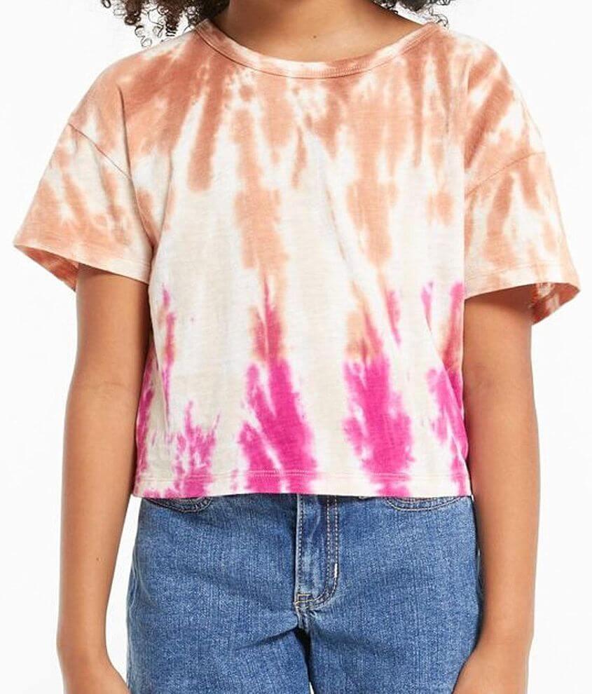 Girls - Z Supply Nattie T-Shirt front view
