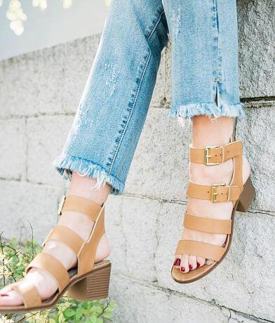 Zigi Soho Taszia Heeled Sandal