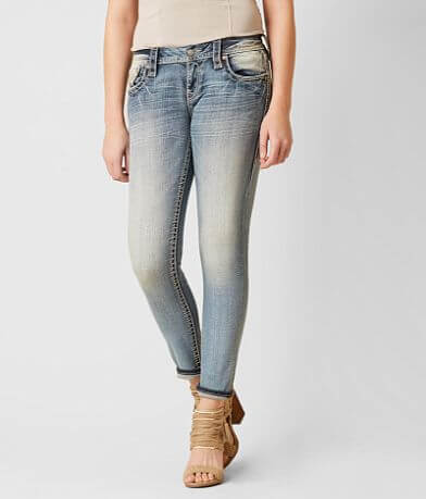 Rock Revival Julee Easy Skinny Stretch Jean