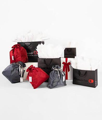 Buckle Gift Packaging