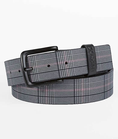 Hurley Capital Fitted Belt